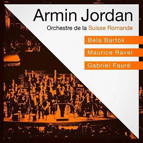 Orchestre de la Suisse Romande, Armin Jordan & Eliahu Inbal