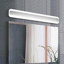 Uonlytech LED Eitelheit Licht Moderne LED Spiegel Licht Badkamer Spiegel Wandlampen voor Thuis Hotel 14W Wit Licht