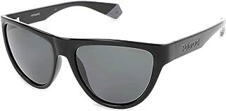 Polaroid Women's PLD6075S Sunglasses Black