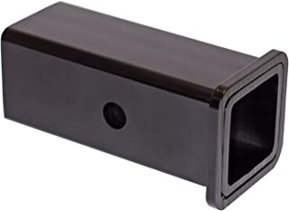 Receiver Hitch Adapter (RH-252C) - 2.5 inch to 2 inch - Made In U.S.A.