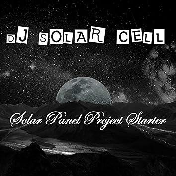 Solar Panel Project Starter