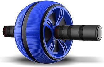 Abdominal Oefening Roller Wheel Grote Silent Abdominal Wheel Rol Trainer Fitnessapparatuur Gym Thuis Oefening Body Buildin...
