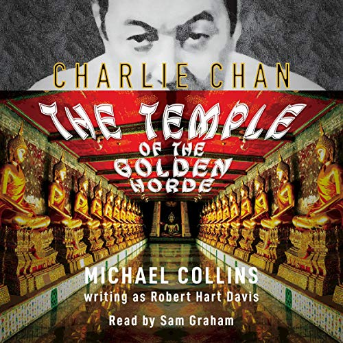 Charlie Chan in the Temple of the Golden Horde Titelbild