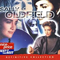 NEW Sally Oldfield - Definitive Collection (CD) by Sally Oldfield
