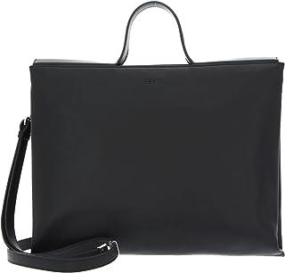 BREE Pure 13 Handtasche Leder 33 cm Laptopfach