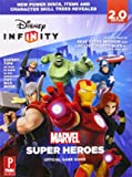 Disney Infinity - Marvel Super Heroes: Prima Official Game Guide