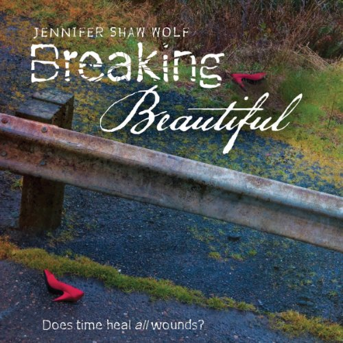 Breaking Beautiful cover art