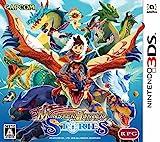 モンスターハンター ストーリーズ - 3DS