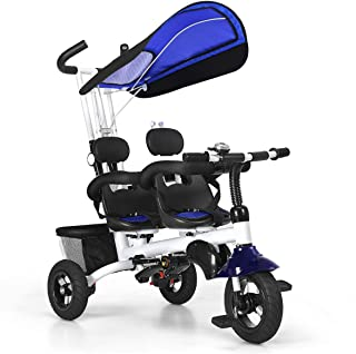 Best bike for twins Reviews