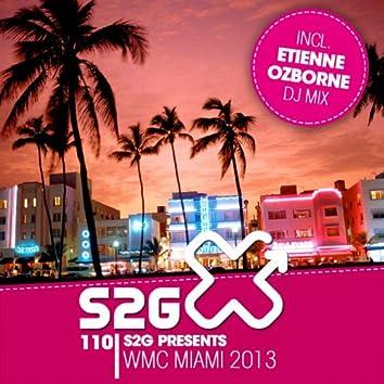 S2G pres. Miami WMC 2k13 (Continuous DJ-Mix by Etienne Ozborne)