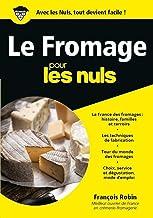 Livres Le Fromage pour les Nuls, mégapoche PDF