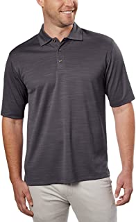 Performance Polo Shirts for Men Moisture Wicking Active Golf Polo