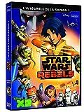 Star Wars Rebels-L'intégrale de la Saison 1