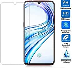 Abtory [10-Pack] for VIVO U20 Tempered Glass Screen Protector [Anti Fingerprint][Anti Shock] Screen Protector Tempered Glass [Not Full]
