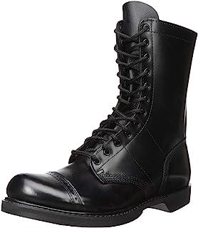 Corcoran Men`s 10 Inch Side Zipper Jump Boot-M