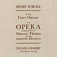 Purcell: The Fairy Queen [Analog]