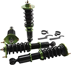 Best 2002 miata coilovers Reviews