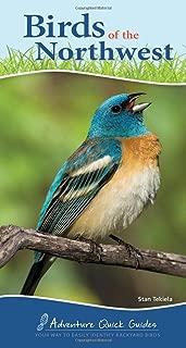 Best backyard birds of alaska Reviews