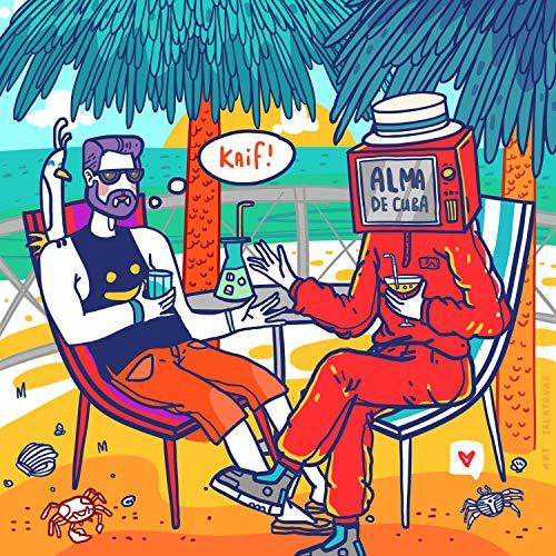 Alma de Cuba (Zed Madeo Remix)