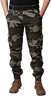 e80fcf04e Cargo Men's Pants: Buy Cargo Men's Pants online at best prices in ...