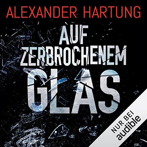 Auf zerbrochenem Glas (Nik Pohl 1) audiobook cover art