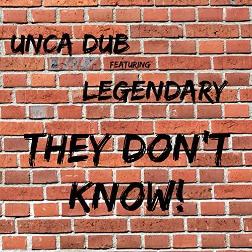 Unca Dub feat. Legendary