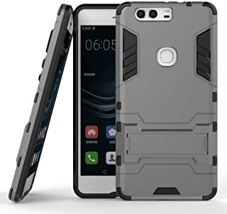 Kind-Hearted Huawei P9 Lite Case Heavy Duty Tough Strong Hard Shockproof Protective Cover Cases, Covers & Skins