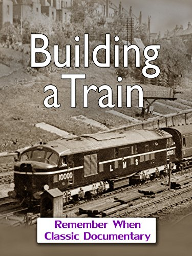Building a Train