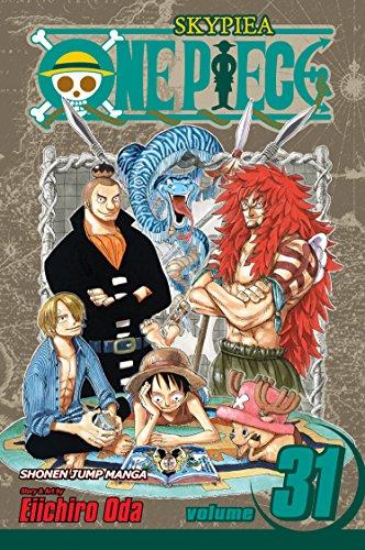 One Piece Volume 31