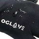 Zoom IMG-2 oglove guanti sportivi termici impermeabili