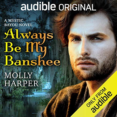 Always Be My Banshee  By  cover art