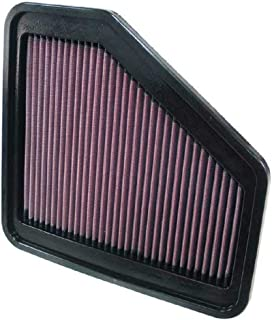 K&N Engine Air Filter: High Performance, Washable, Replacement Filter: Compatible with 2006-2017 Toyota/Lotus (RAV4, Previ...