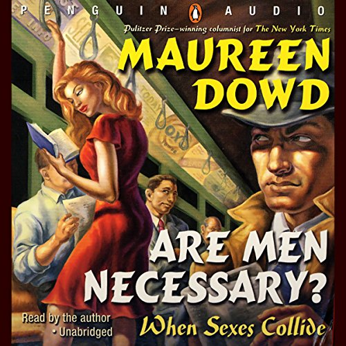 Are Men Necessary? cover art