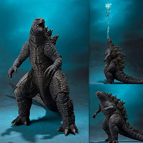 compra limitada Dinoeceec Godzilla  El Rey Rey Rey De Los Monstruos Edición De Película Godzilla Personaje Animado Modelo Juguetes para Niños  tiempo libre