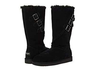 Koolaburra by UGG Shara Tall (Black) Women