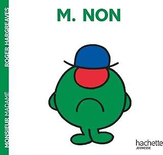 Collection Monsieur Madame (Mr Men & Little Miss): M. Non