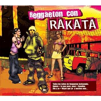 Reggaeton Con Rakata