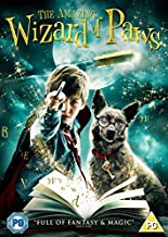 Amazing Wizard Of Paws, The [DVD] by Yvette Rachelle