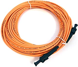 Amphenol Fiber Optics Products 5m Jumper Cable/Wire