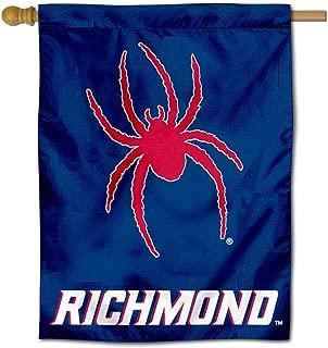university of richmond flag