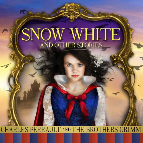 Snow White and Other Stories Titelbild