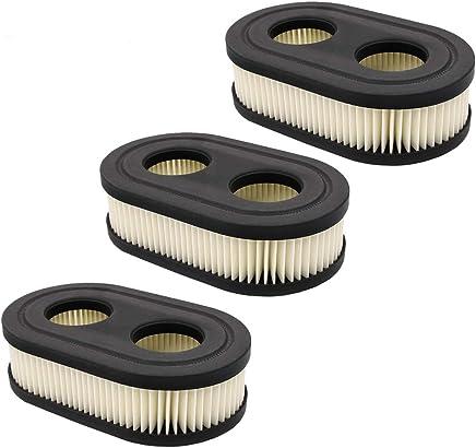 HOOAI 593260 798452 Air Filter - Air Filter Cartridge for Briggs & Stratton Cartridge (3)