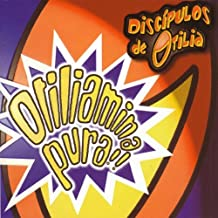 Otiliamina Pura