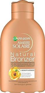 Garnier Amber Solar Natural Bronzer Face & Body 150ml