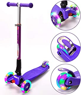 Best popular kids scooters Reviews