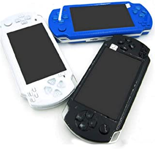 F R E E Built-in5000games,8 G B4.3 Inch P M P Handheld Game Player M P3 M P4 M P5 Player Video F M Camera Portable Game Co...