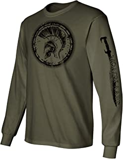 spartan motorcycle clothing