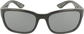 Prada - Sport Hombre gafas de sol PS 05VS, 1AB5L0, 57