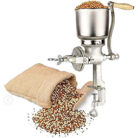 outil de broyage de moulin /à grains de ma/ïs Moulin /à grains manuel