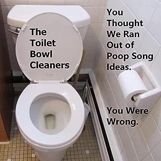 poop in my fingernails